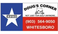 Doug's Corner - Whitesboro Texas